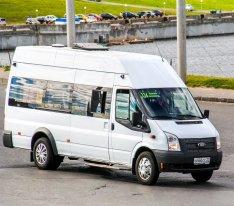 14 Seater Minibus Hire Warrington,