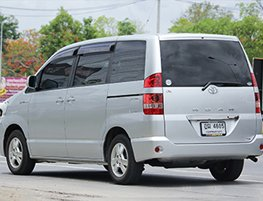 8 Seater Minibus hire Warrington,