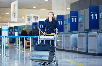 Airport Transfers Minibus Warrington