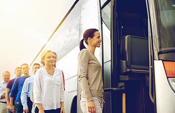 Corporate Events Minibus And Coach Hire Warrington